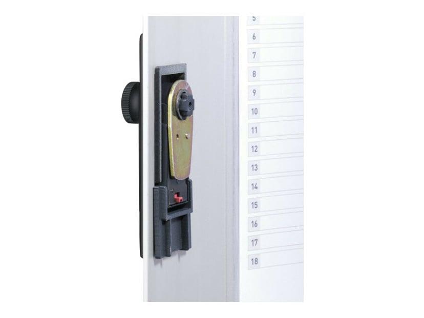 Durable Nyckelskåp Code 72