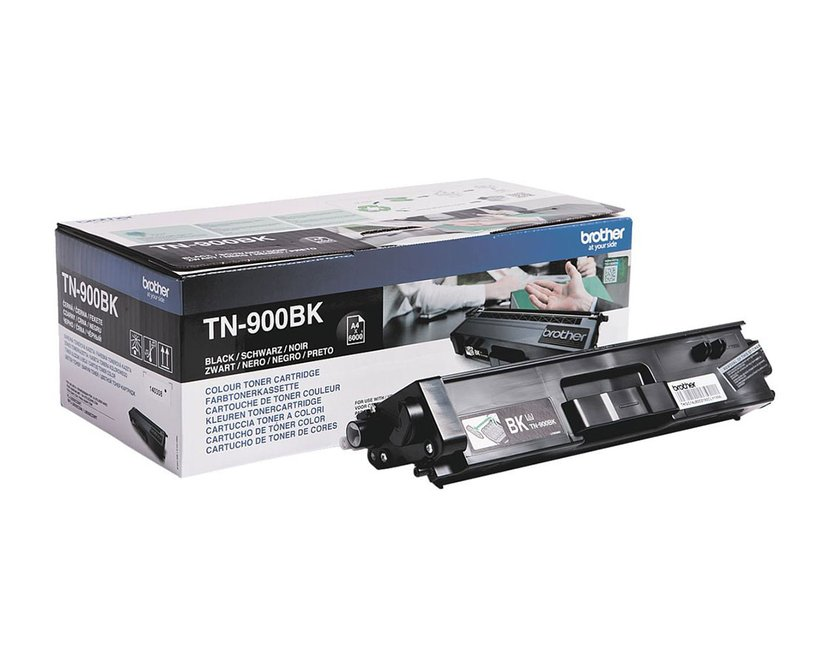 Brother Toner Zwart TN-900BK 6k - HL-L9200