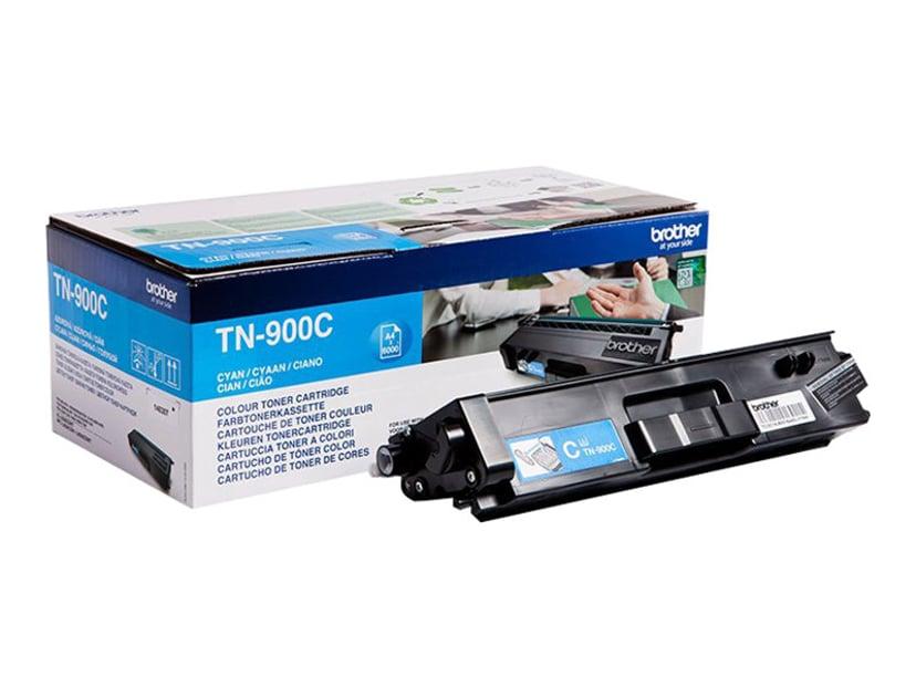 Brother Toner Cyan TN-900C 6k - HL-L9200