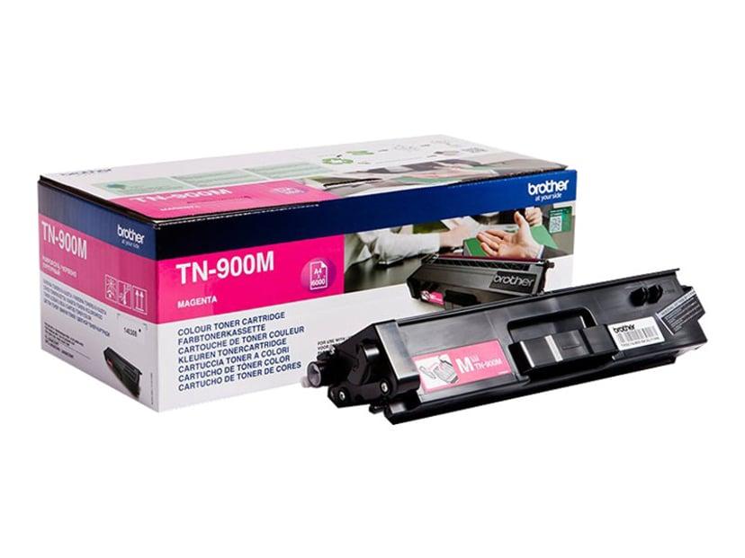 Brother Toner Magenta TN-900M 6k - HL-L9200