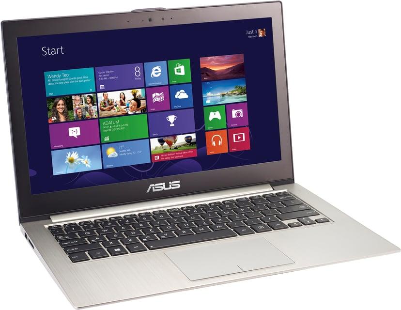 """ASUS ZENBOOK UX32LA R3088H Core i5 8GB 128GB SSD 13.3"""""""