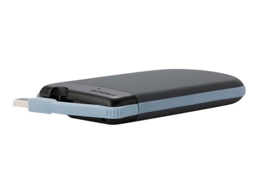 Freecom ToughDrive USB 3.0 0.5TB Grå