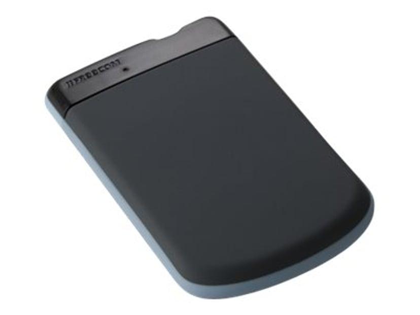 Freecom ToughDrive USB 3.0 Grå