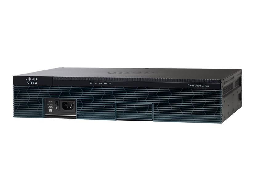 Cisco 2911 Voice Bundle