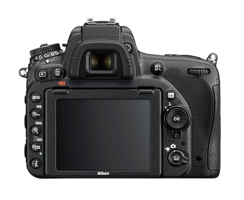 Nikon D750 + AF-S 24-85/3,5-4,5G ED VR