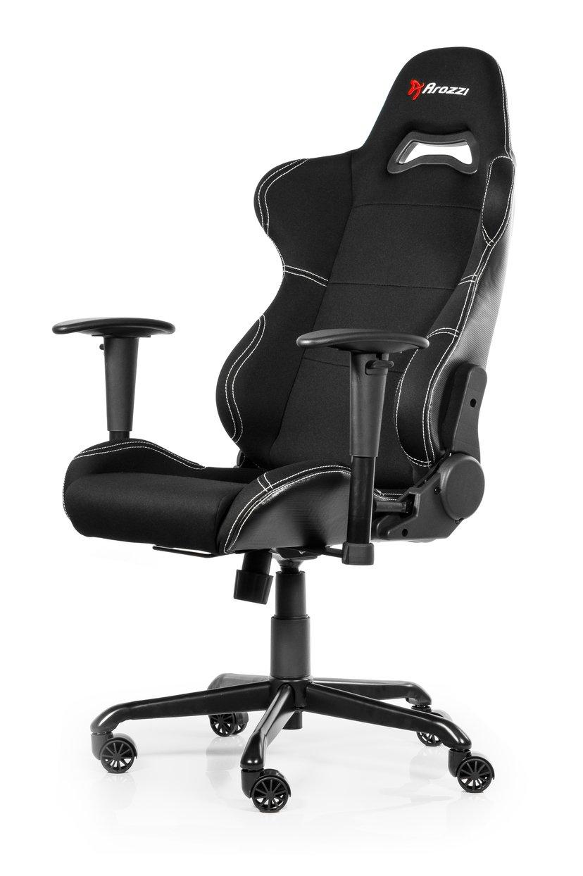 Arozzi Torretta Gaming Chair - Black