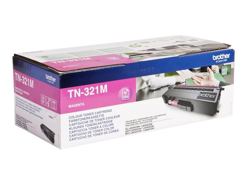 Brother Toner Magenta TN-321M 1.5k