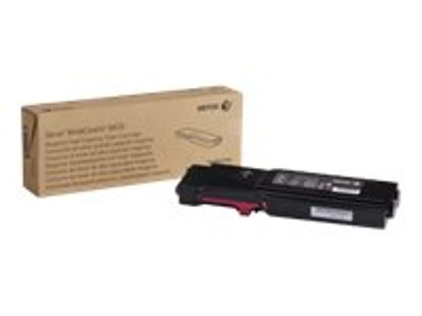 Xerox Toner Magenta HC 7k - WC 6655