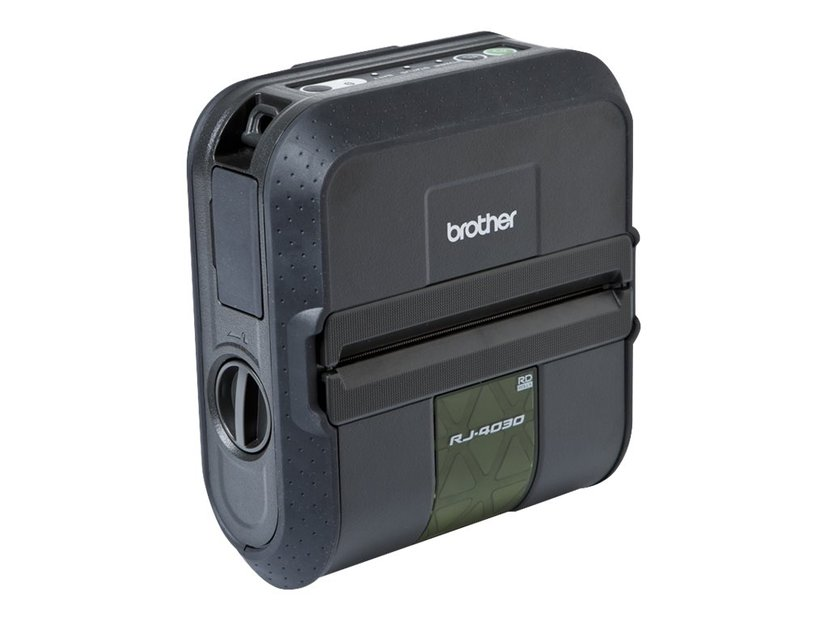 Brother RJ-4030 Mobile USB/Seriell/BT