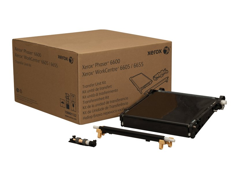 Xerox Printer transfer kit