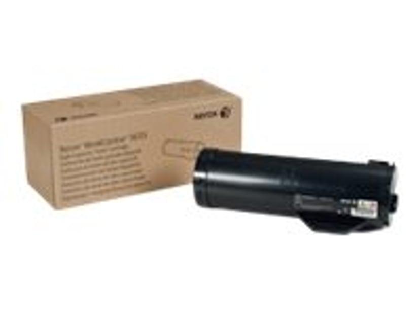 Xerox Toner Svart HC 14,4k - WC 3655