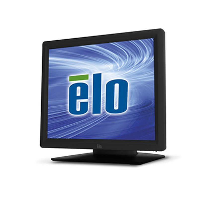 "Elo Desktop Touchmonitors 1717L iTouch Zero-Bezel 17"" 1280 x 1024 5:4"
