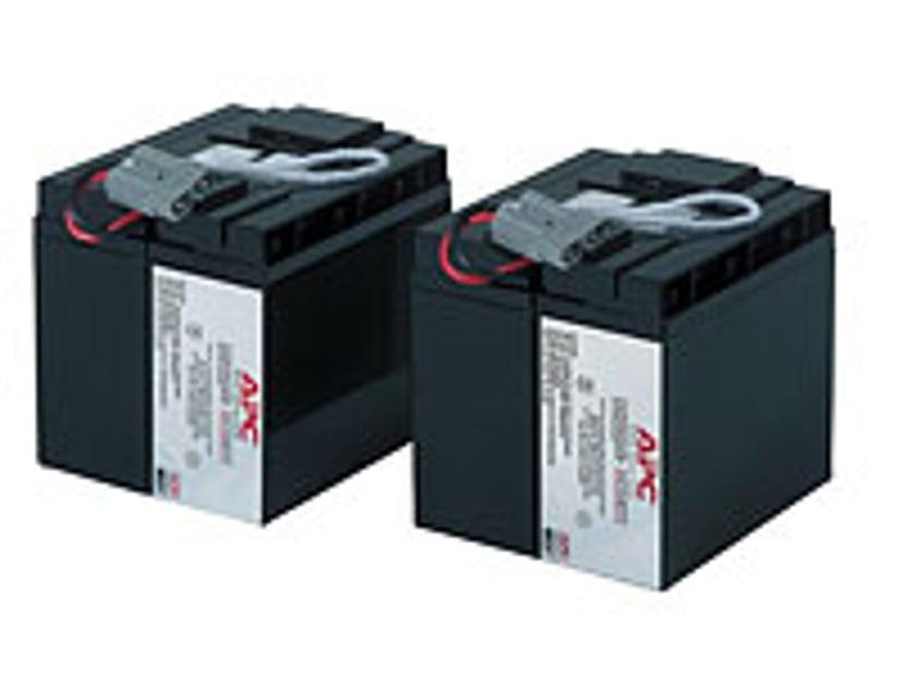 APC Utbytesbatteri #11
