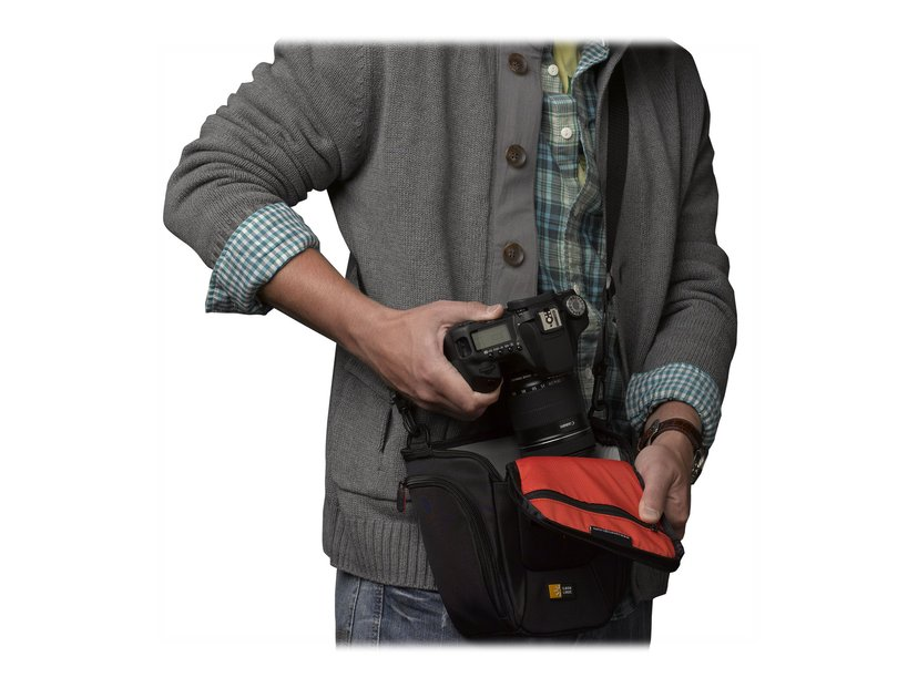 Case Logic SLR Camera Holster Sort