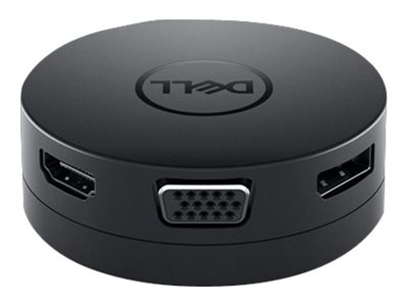 Dell Mobile Adapter DA300 USB-C Mini-dock