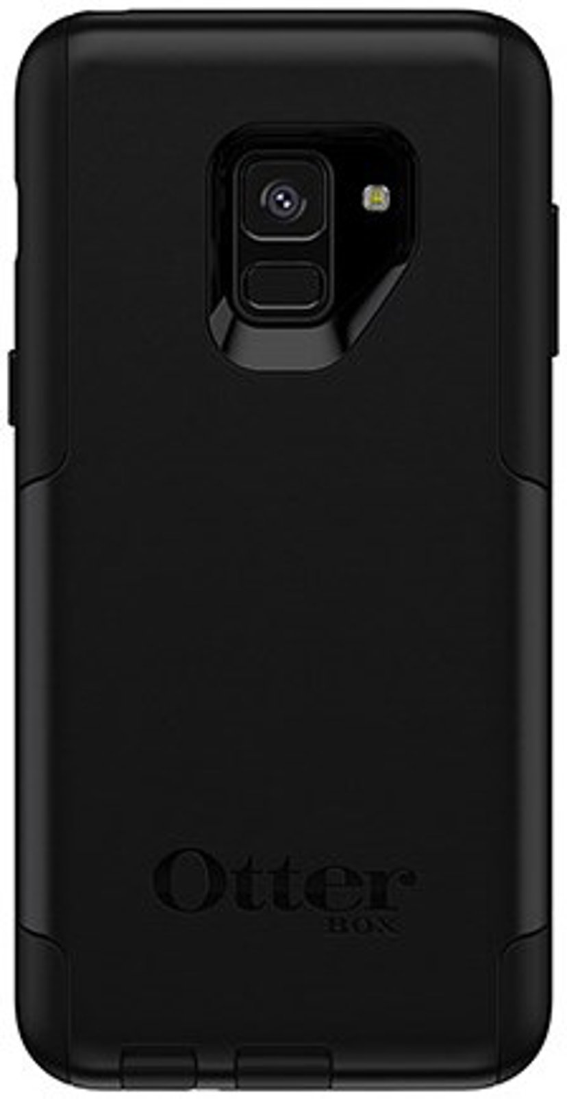 Otterbox Commuter Series Galaxy A8 (2018) Samsung Galaxy A8 (2018) Svart