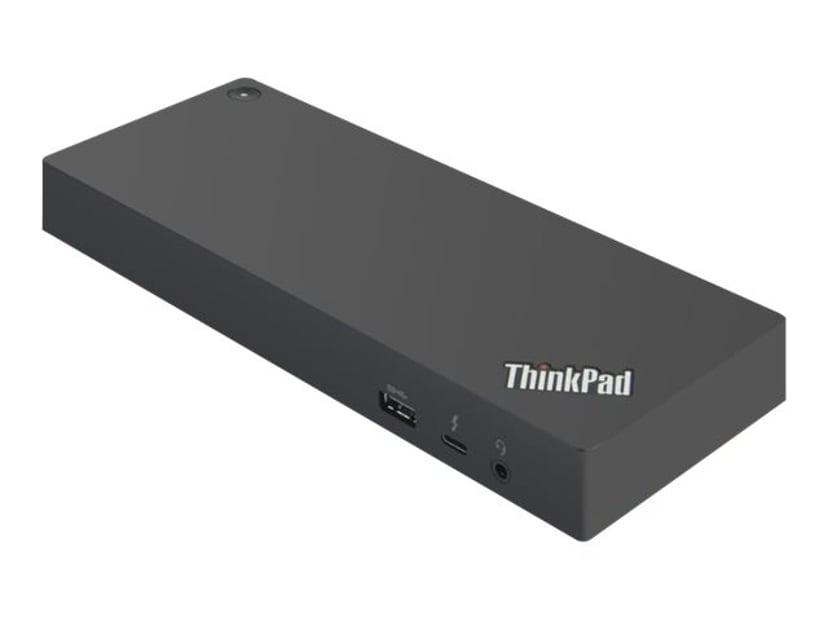 Lenovo ThinkPad Thunderbolt 3 Dock G2 Thunderbolt 3 Porttitoistin