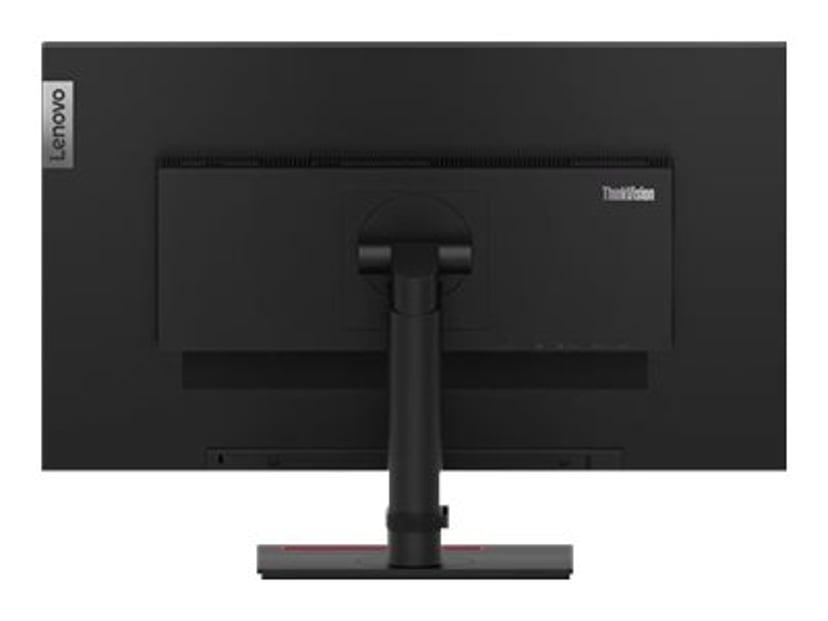 "Lenovo ThinkVision T27h-20 27"" 2560 x 1440 16:9"