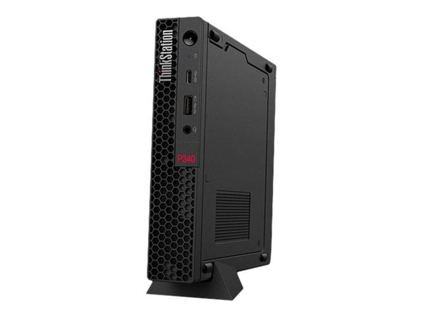 Lenovo ThinkStation P340 Core i7 512GB NVIDIA Quadro P620 / Intel UHD Graphics 630