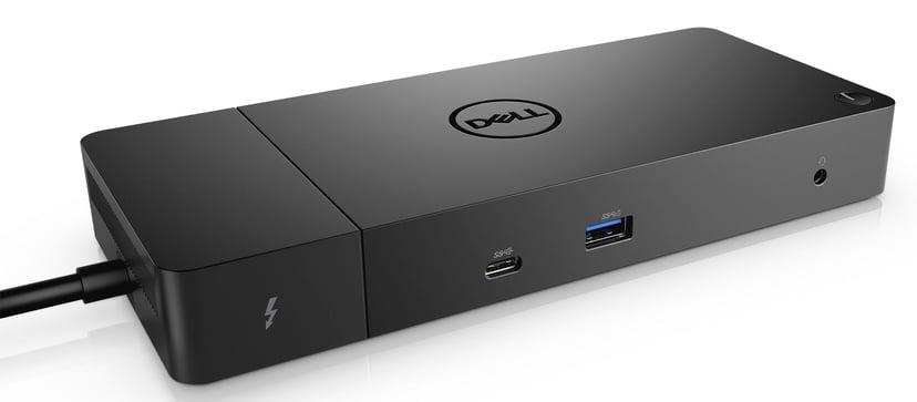 Dell Dock WD19TB 180W Thunderbolt 3 Portreplikator