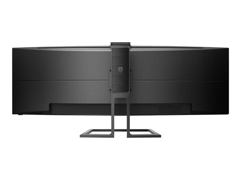 """Philips Brilliance P-Line 499P9H 49"""" DQHD Ultrawide Med Popup Webkamera 49"""" 5120 x 1440 32:9"""
