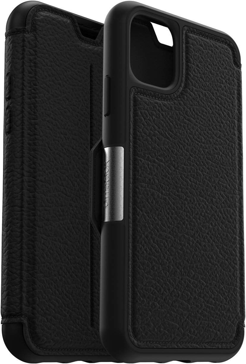 Otterbox Strada Series iPhone 11 Skyggesvart