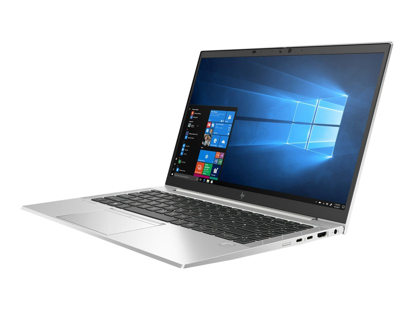 "HP EliteBook 840 G7 Core i7 16GB 512GB SSD 14"""