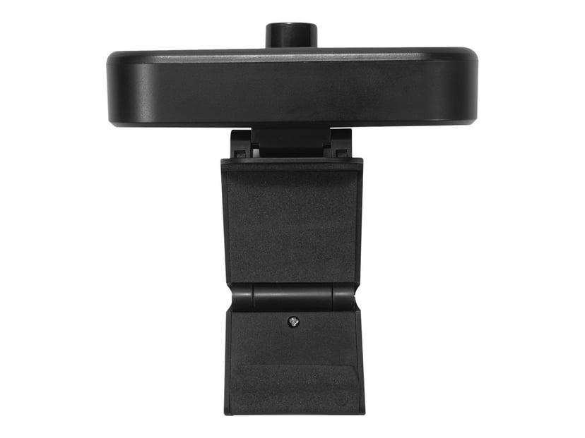 Sandberg USB 1080P HD 1920 x 1080 Nettkamera Svart