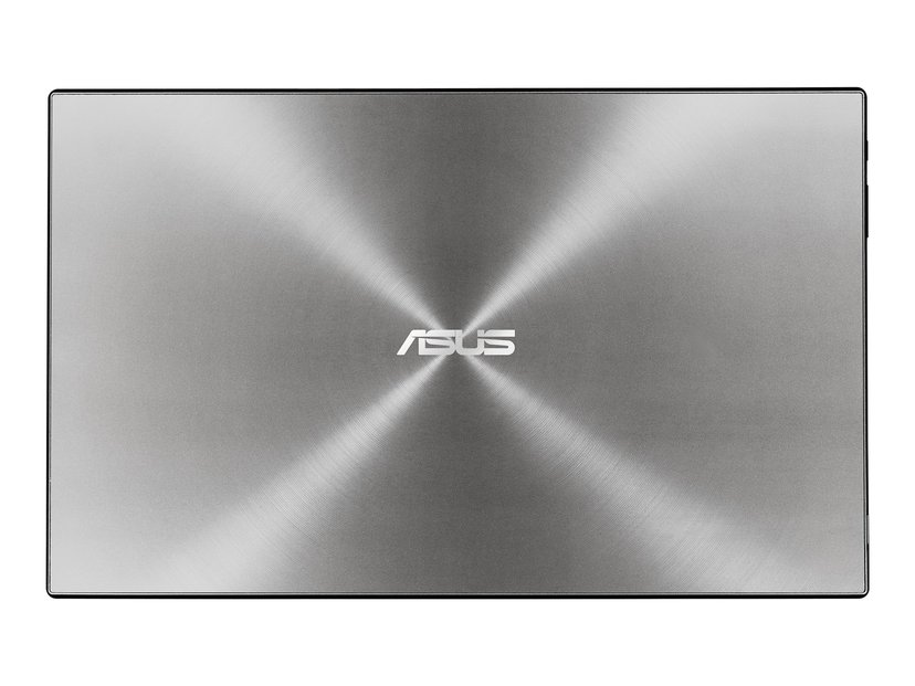 "ASUS MB168B 15.6"" FWXGA TN USB Display 15.6"" 1366 x 768 16:9"