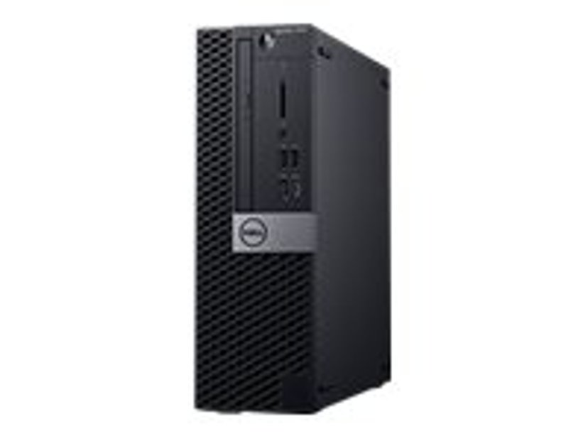 Dell OptiPlex 7070 SFF Core i9 512GB SSD