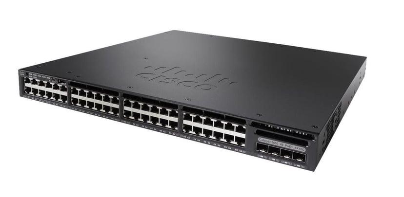 Cisco Catalyst 3650-48PS-S