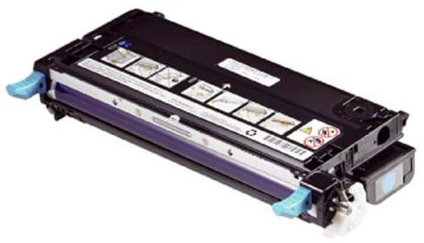Dell Toner Cyan 2k - 2145CN