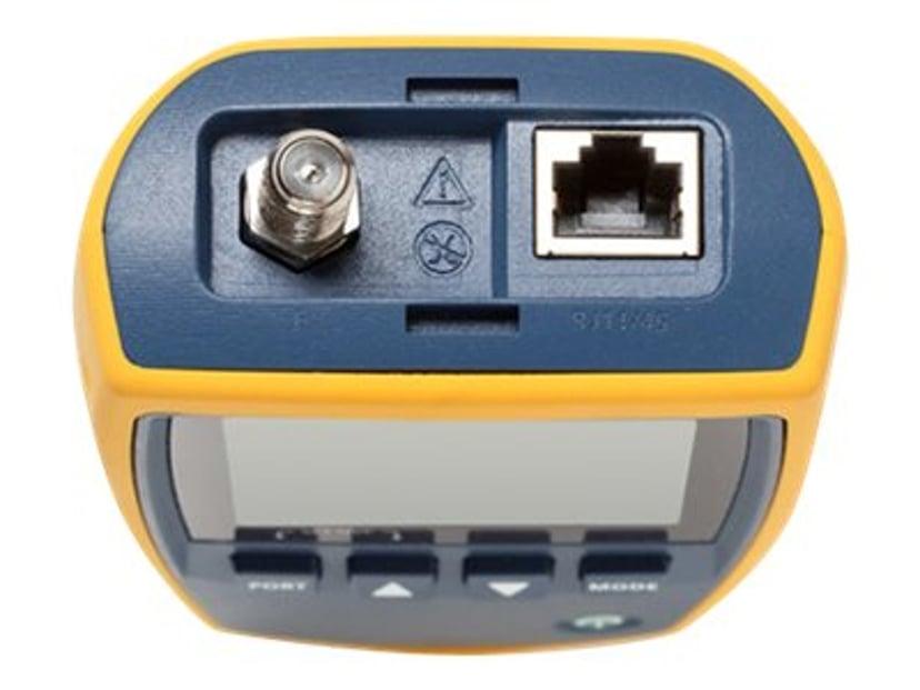 Fluke Networks MicroScanner2 Cable Verifier