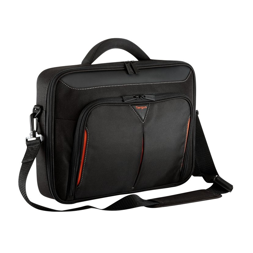 """Targus Classic+ Clamshell 15"""" - 15.6"""", 15.6"""" Polyester"""