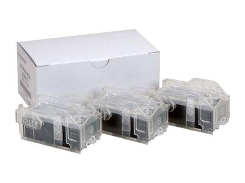 Lexmark 5000 stk. hæftestifter (pakke med 3)