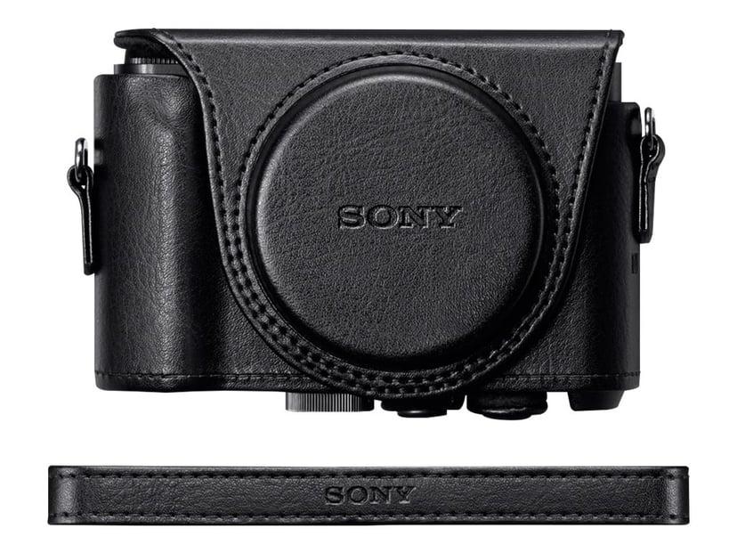 Sony LCJ-HWA Svart