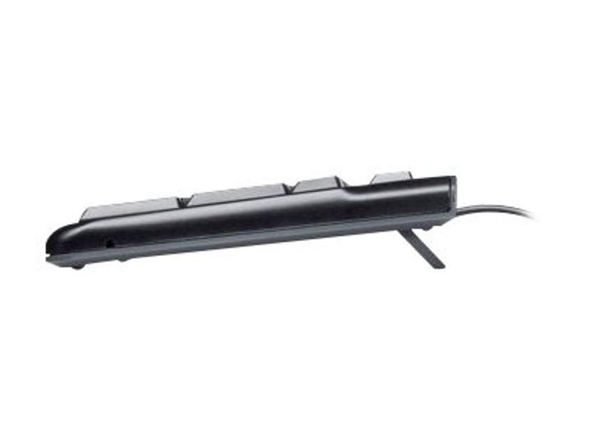 Logitech K120 for Business Kablet Tastatur Nordisk Nordisk