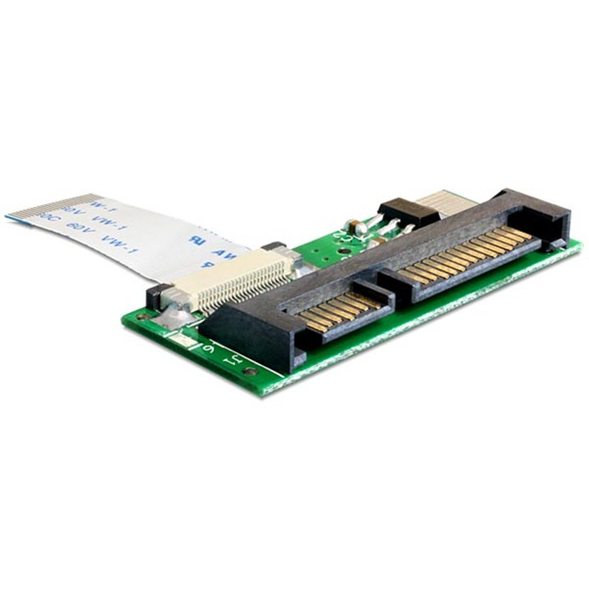 Delock Converter LIF SSD > SATA 22 pin