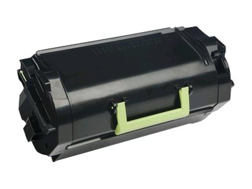 Lexmark Toner Svart 25k - MX710