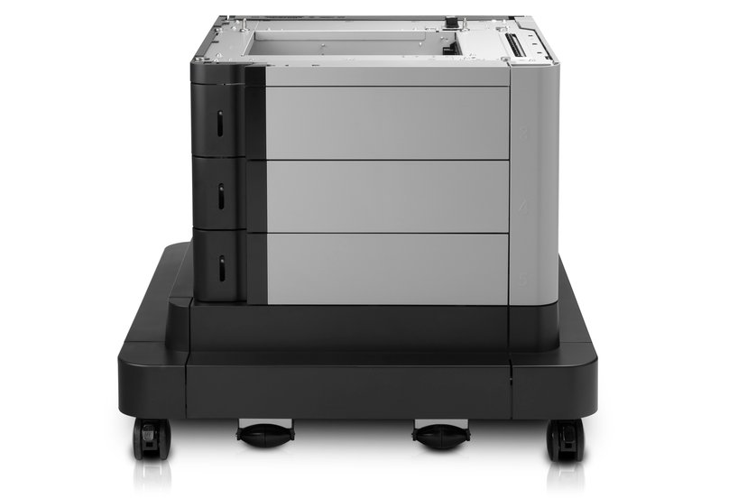 HP Paper Feeder and Stand