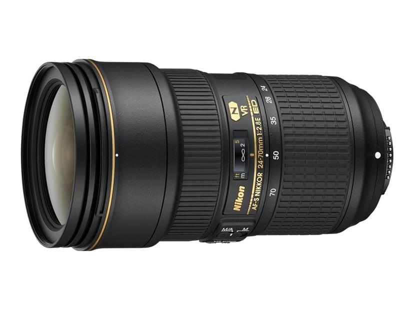 Nikon AF-S 24-70/2,8 E ED VR