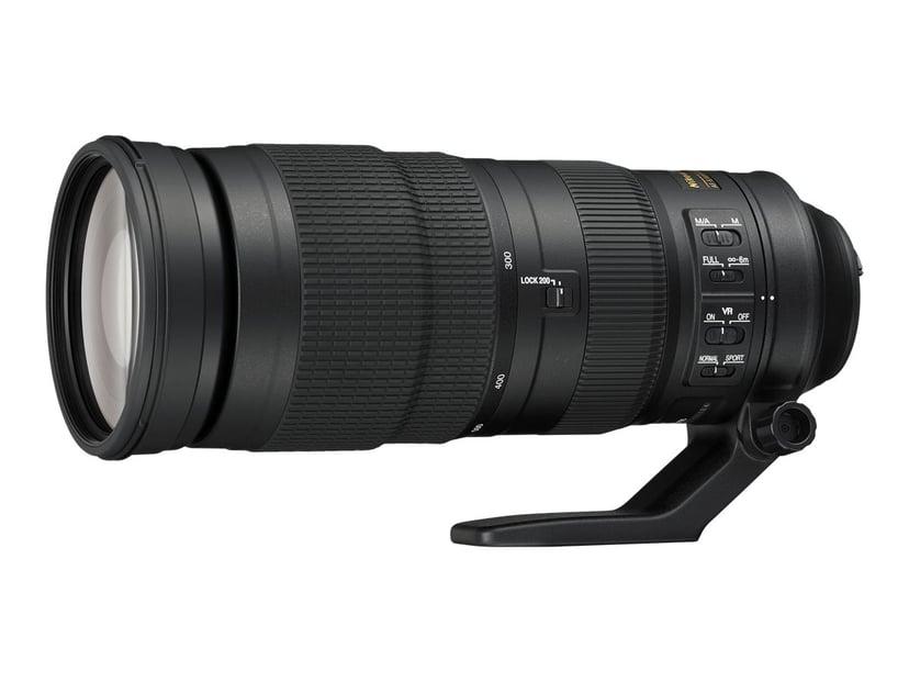 Nikon AF-S 200-500/5,6 E ED VR
