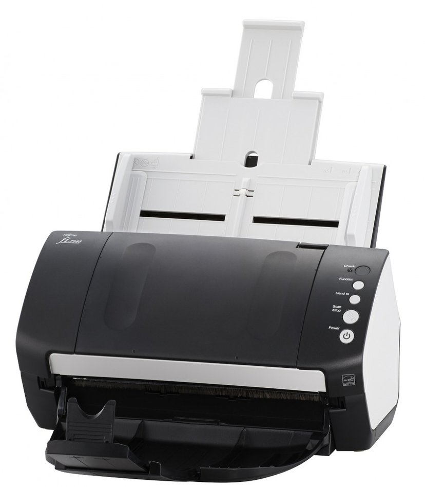 Fujitsu FI-7140 A4