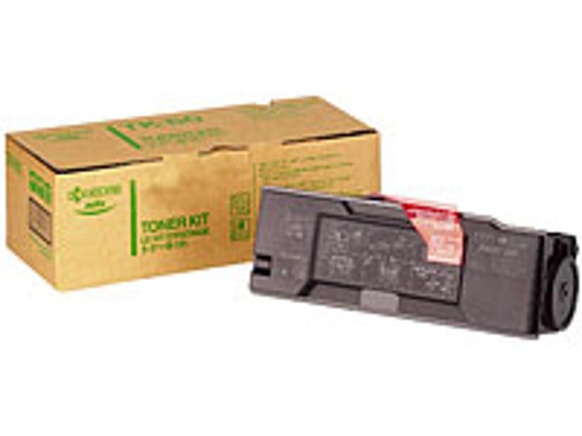 Kyocera Värikasetti Musta TK-410 - KM 1620/2020