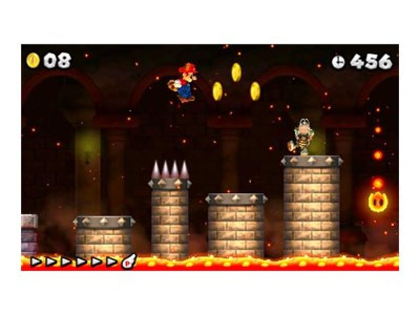 Nintendo New Super Mario Bros. 2 Nintendo 3DS
