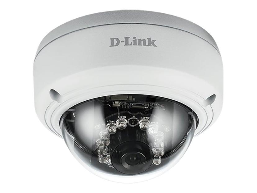 D-Link DCS-4603 Vigilance Dome Camera