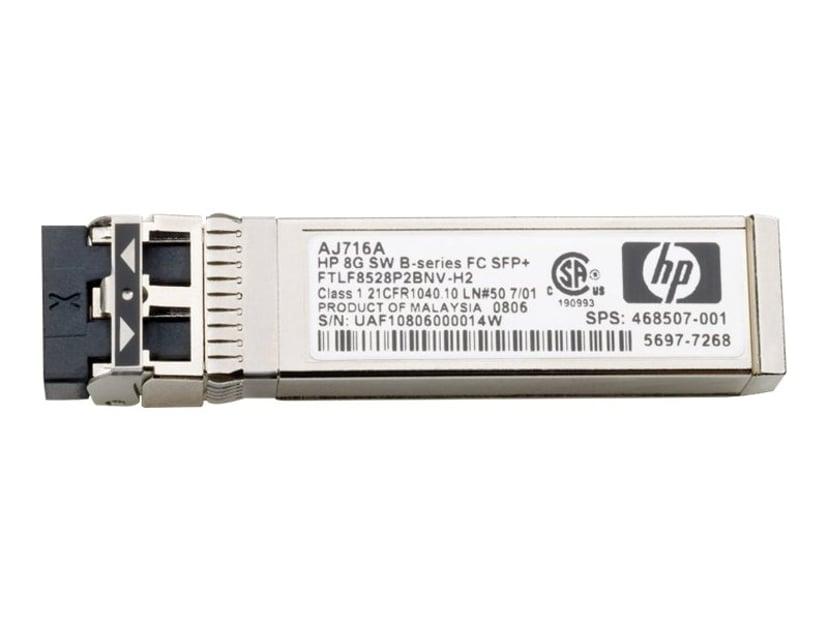 HPE SFP+ transceivermodul 8 Gb-fiberkanal (langbølge)