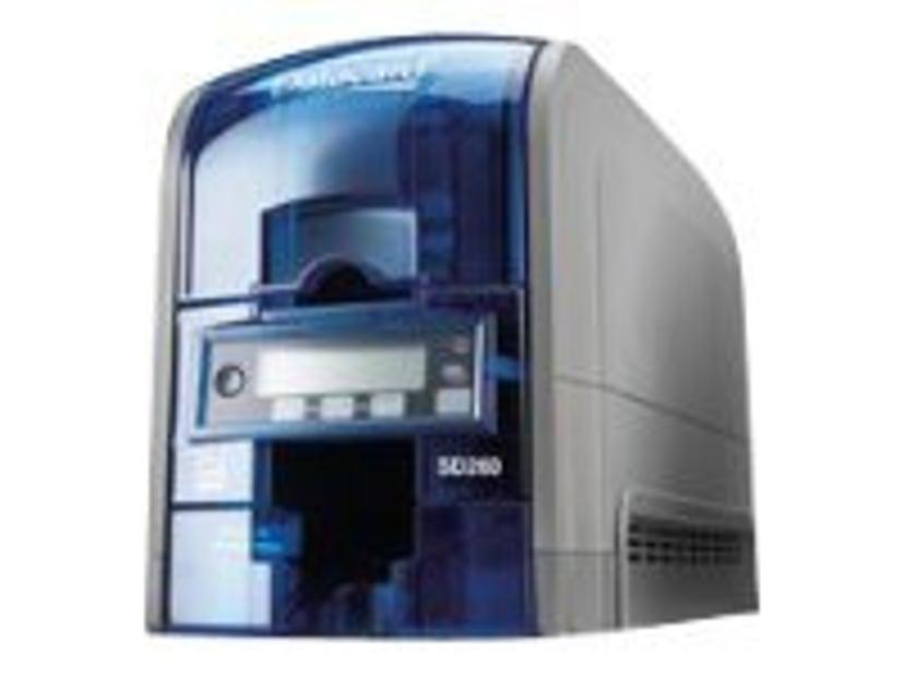 Datacard SD260 Simplex USB/Eth