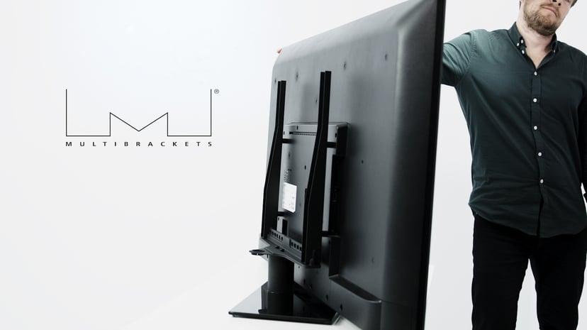 Multibrackets M VESA Tablestand Turn Medium