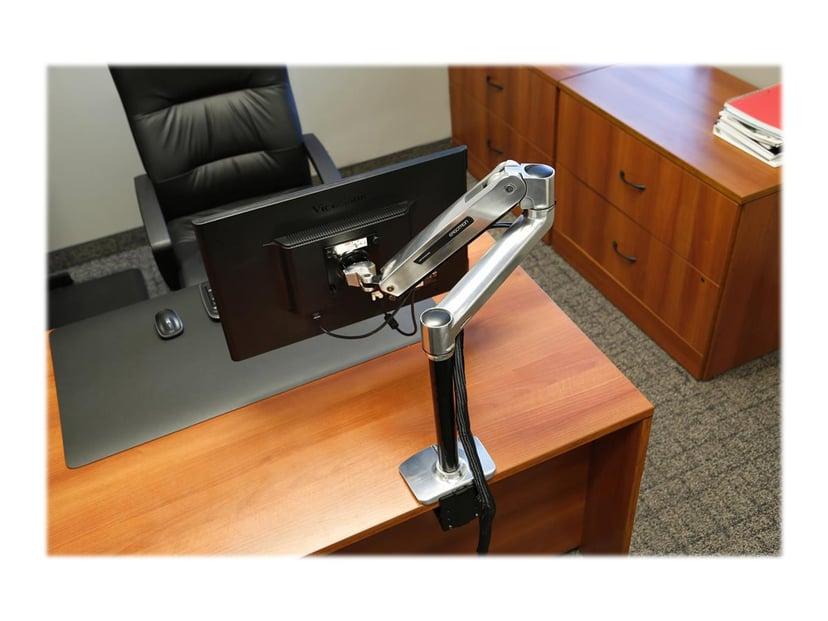 Ergotron LX Sit-Stand Desk Mount LCD Arm